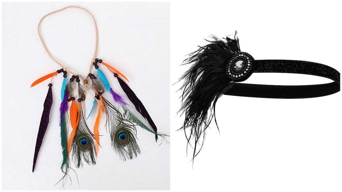 accessori per capelli più belli