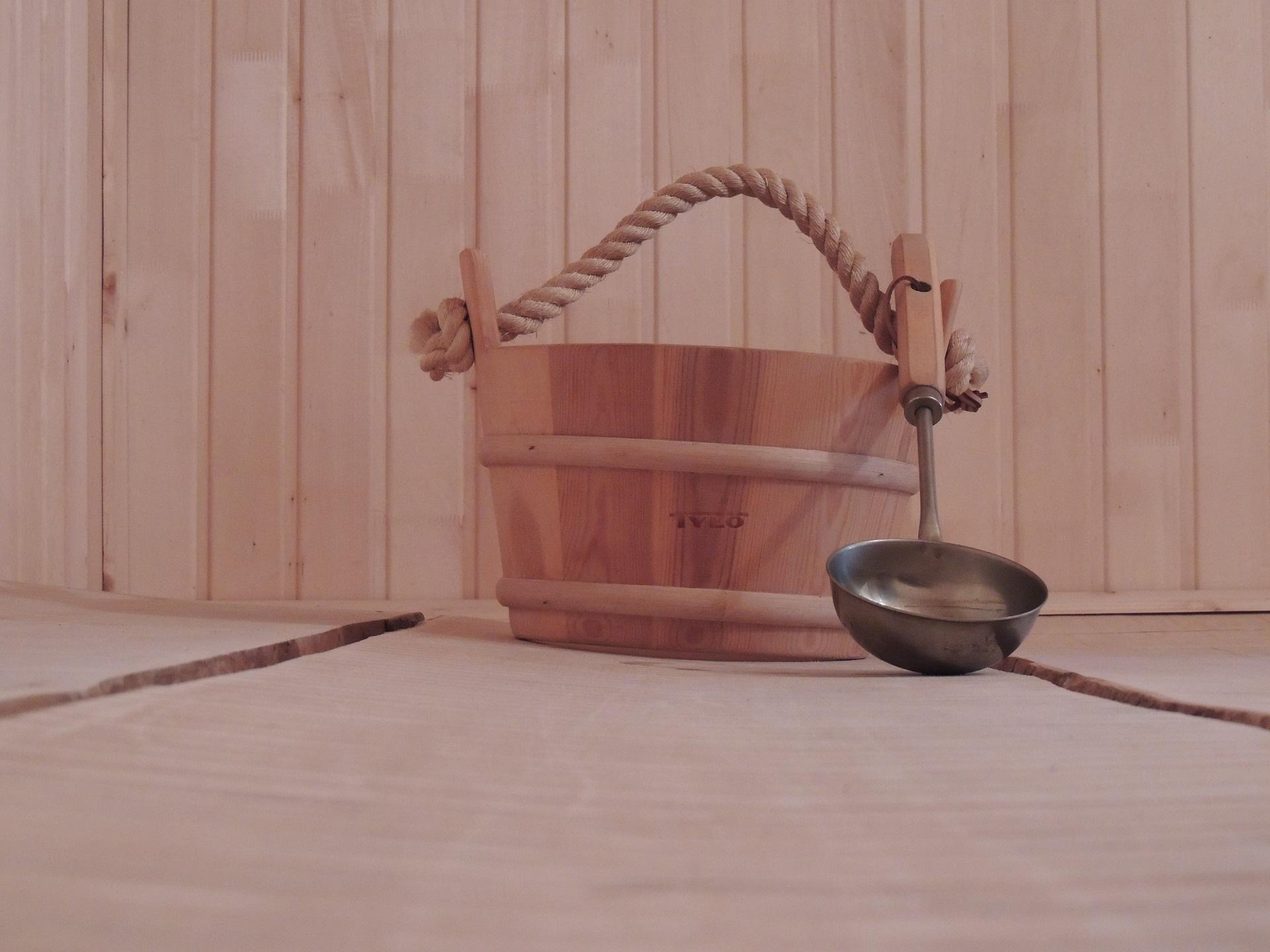 Bagno turco, sauna o idromassaggio dopo la palestra, fanno bene?