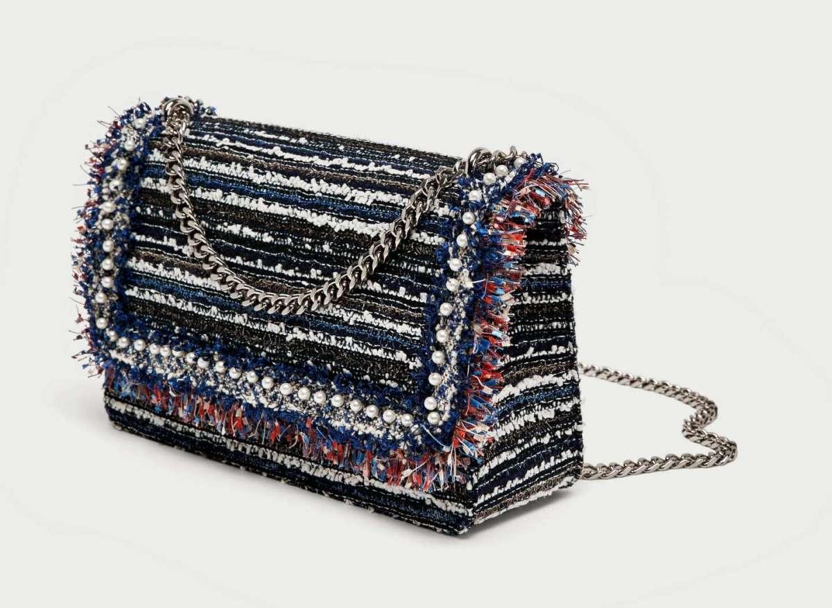 Borse Zara Autunno/Inverno 2017-2018: la collezione