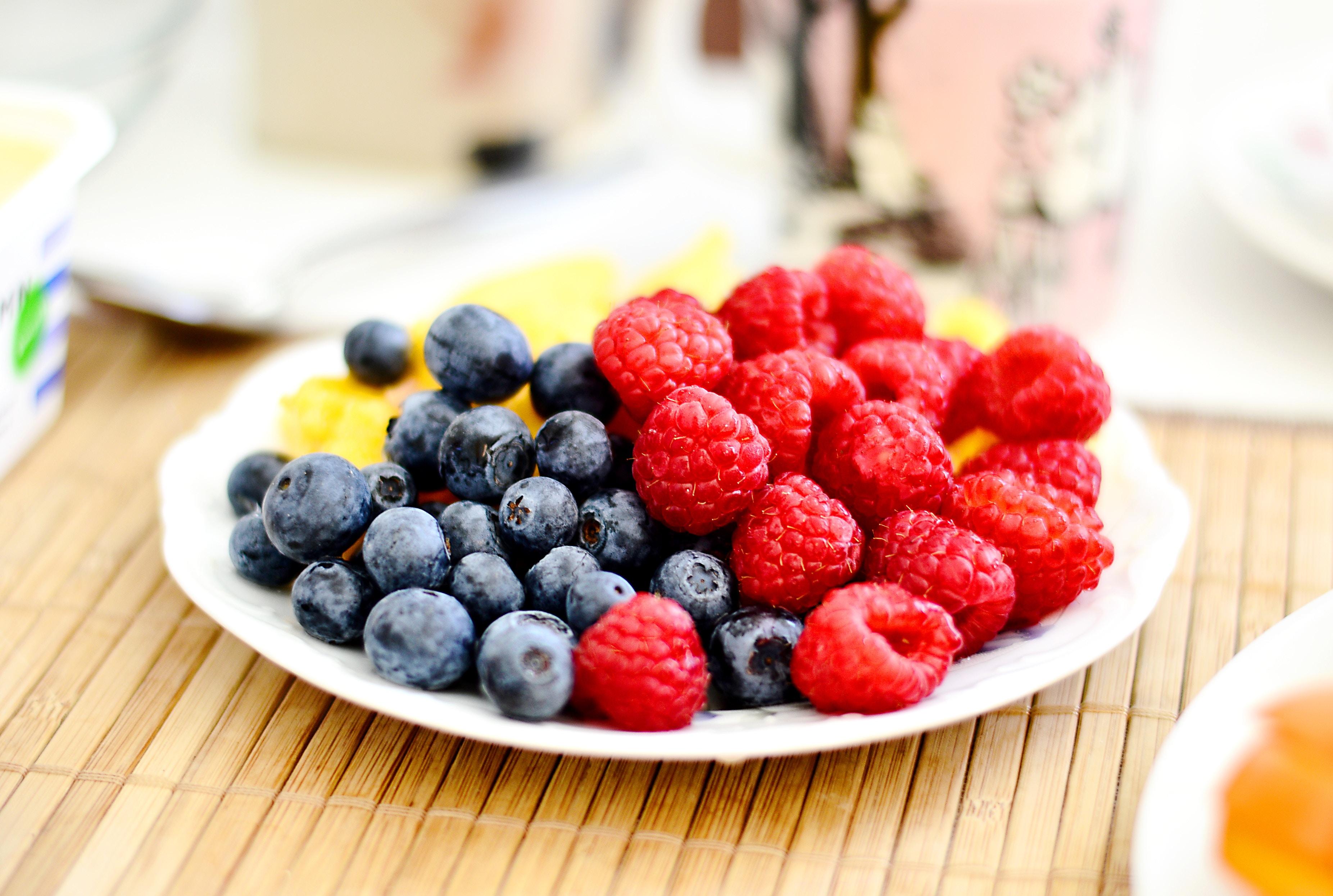 Frutta: quando è meglio mangiarla?