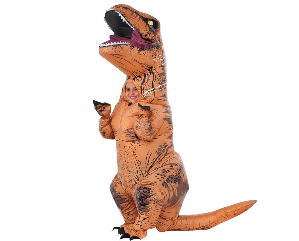 dinosauro halloween