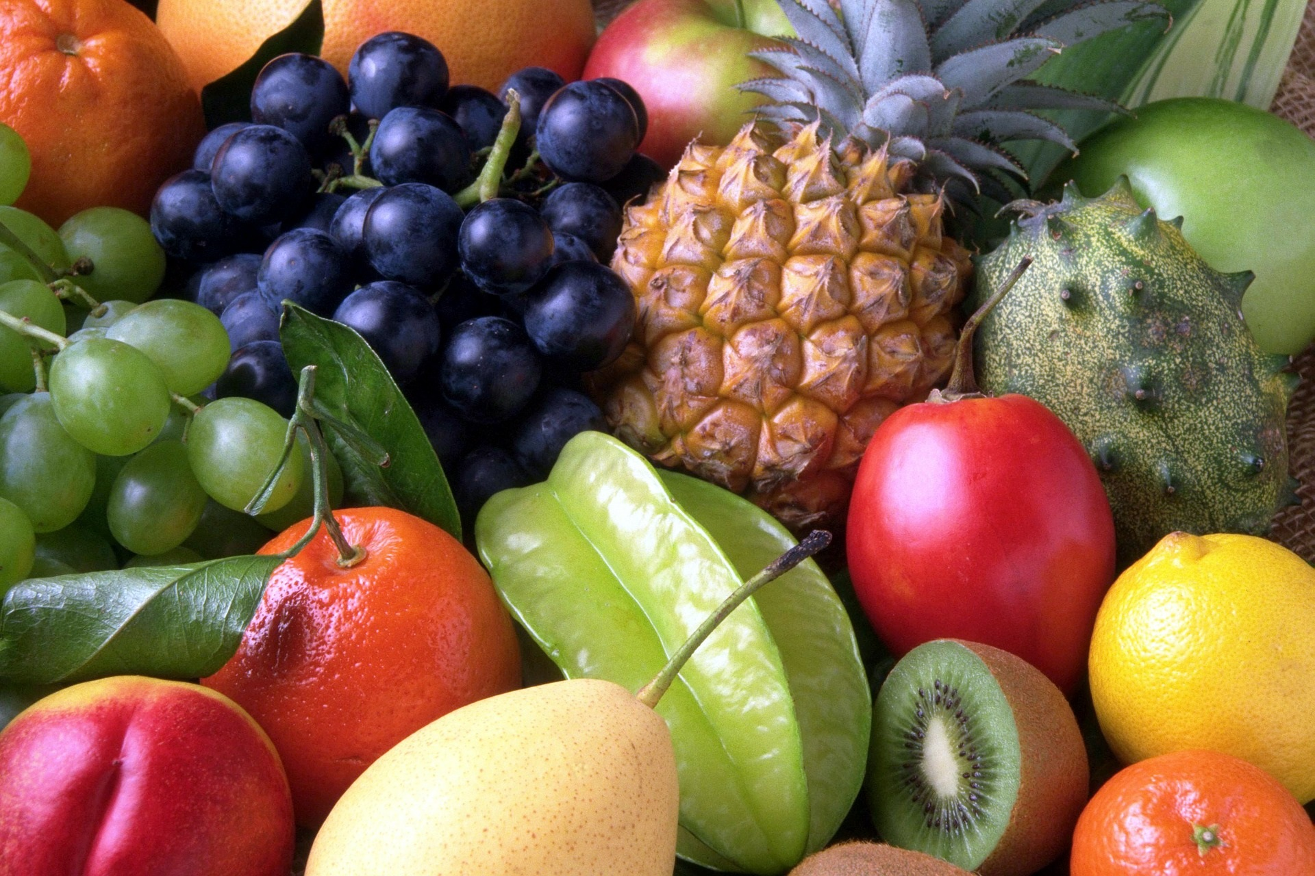 Zuccheri della frutta: fanno ingrassare?