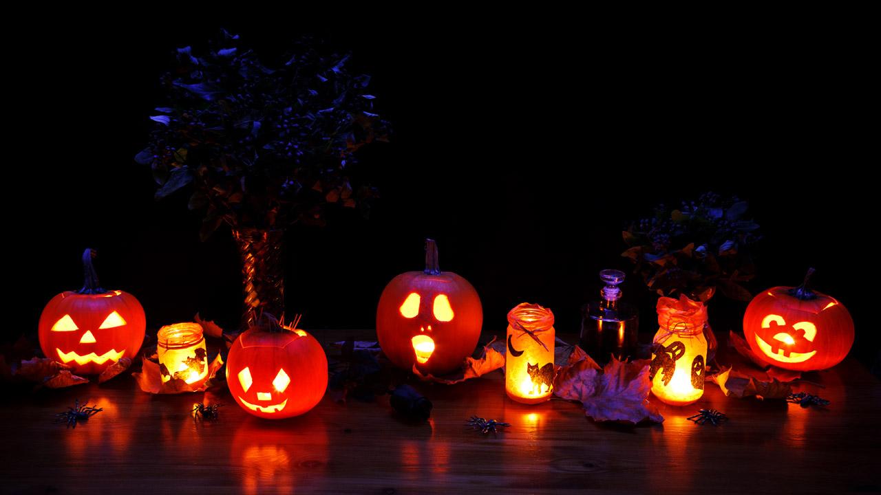 Halloween 2017 a Milano: giochi, concerti e feste a tema
