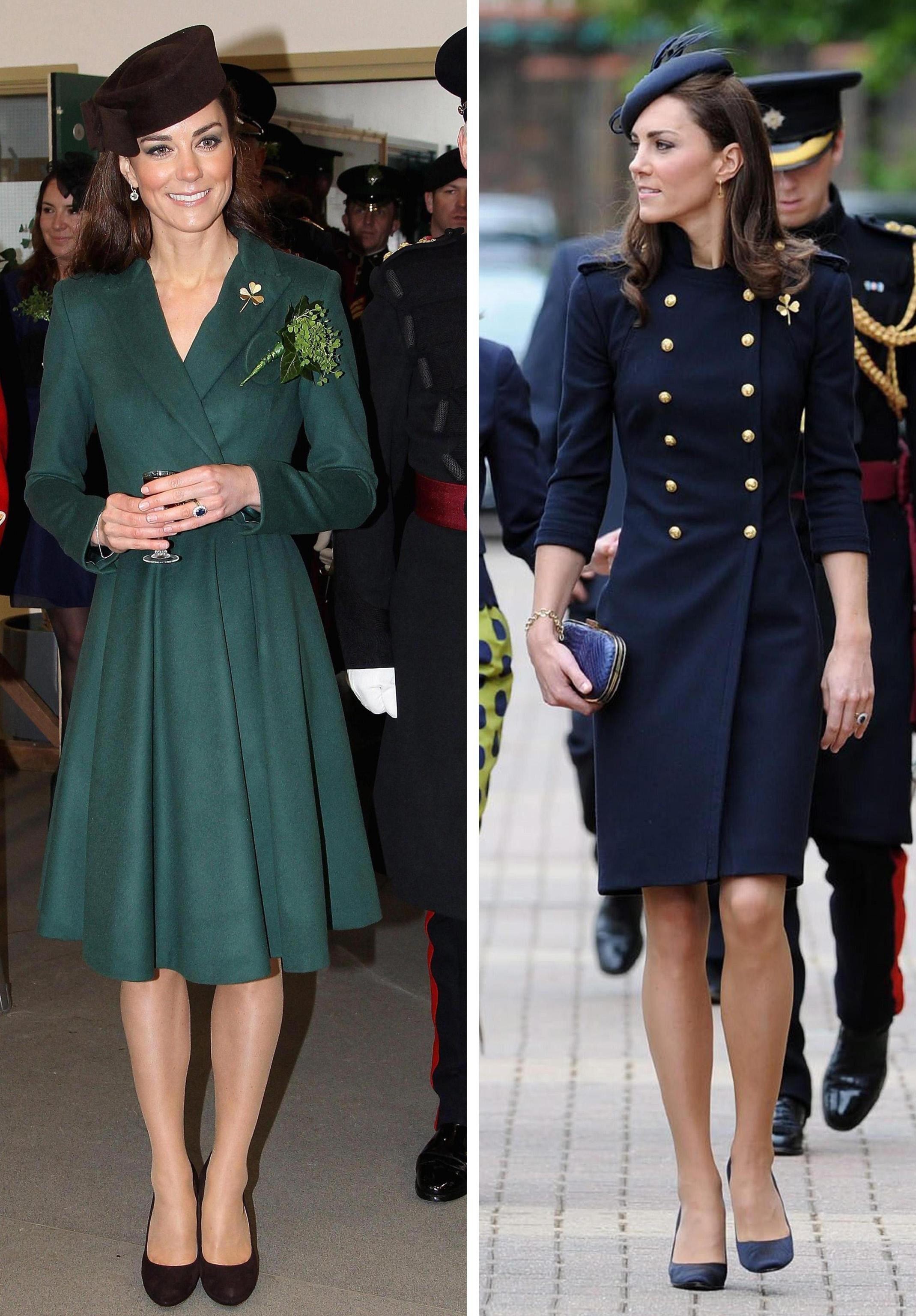 Kate Middleton cappello