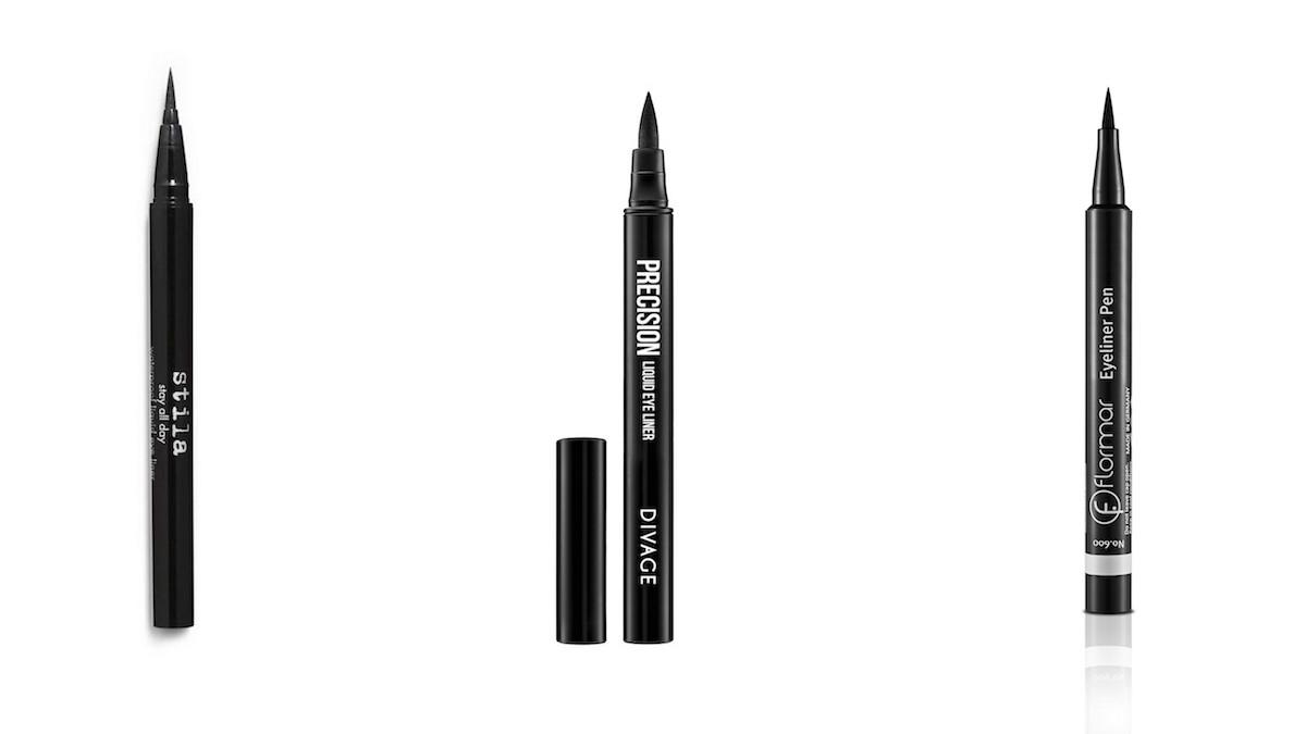 migliori eyeliner penna