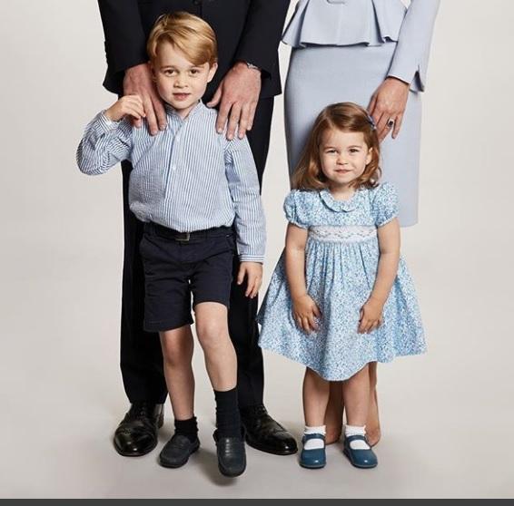 principe george pantaloni corti