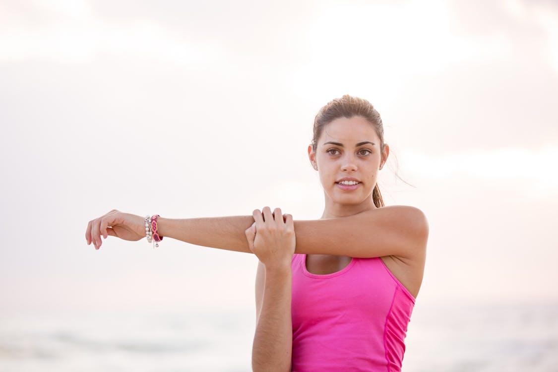 Riscaldamento muscolare: i benefici
