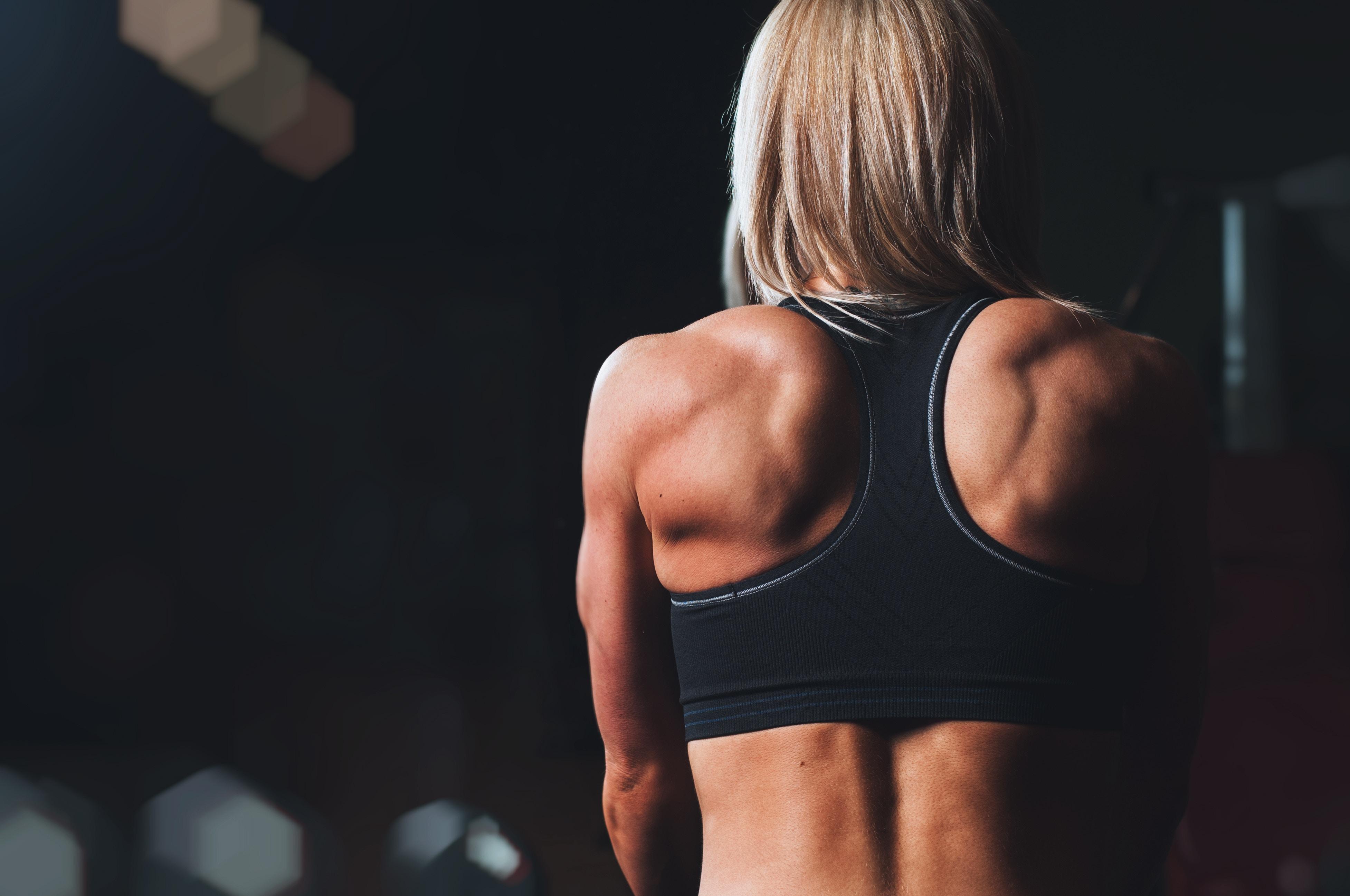Fitness addicted: quando lo sport diventa una dipendenza