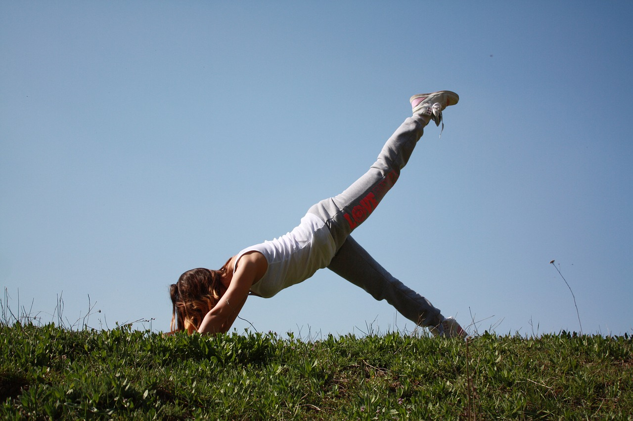 L'allenamento funzionale all'aperto: gli esercizi più efficaci