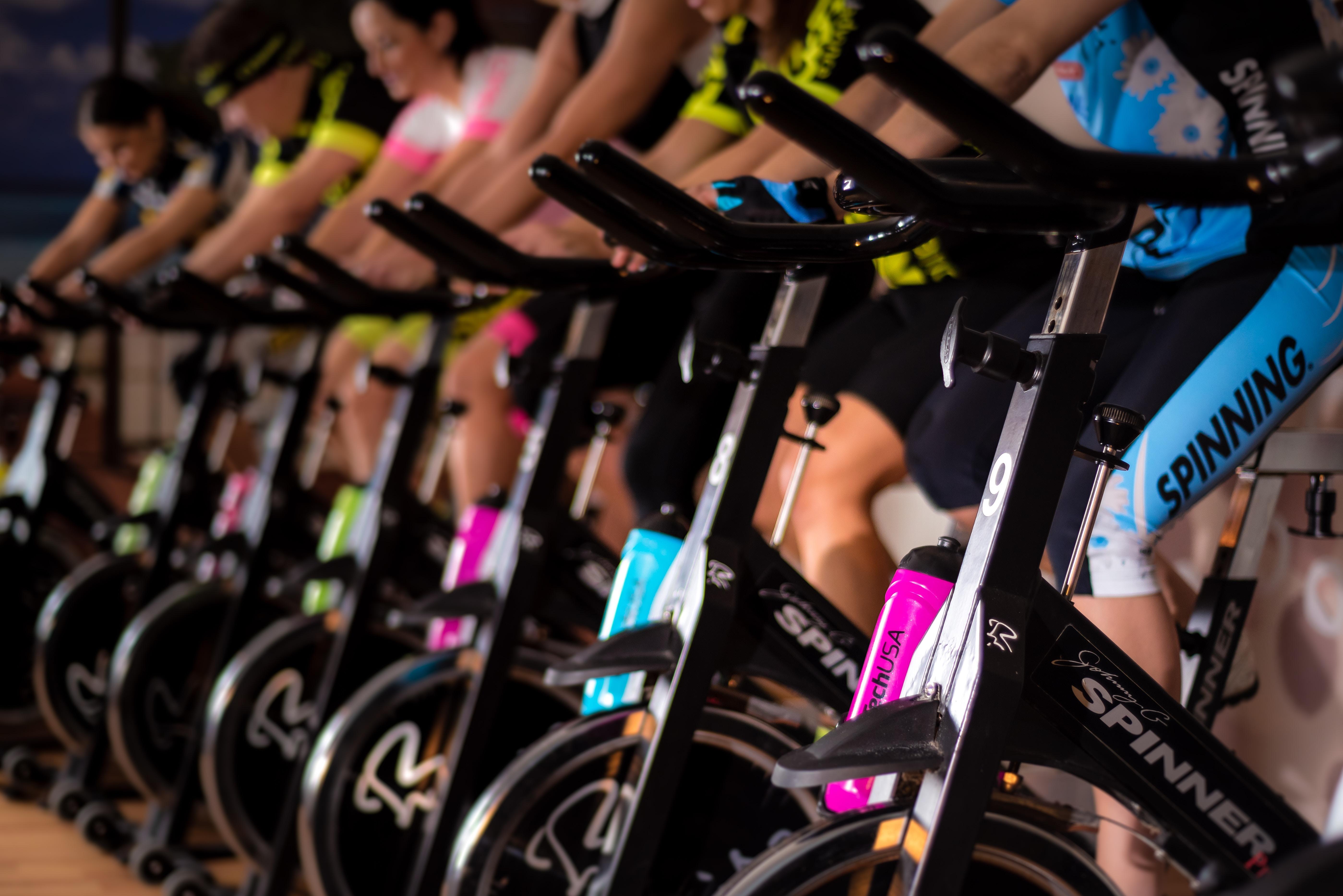Sprint Interval Training: dimagrire velocemente con la cyclette