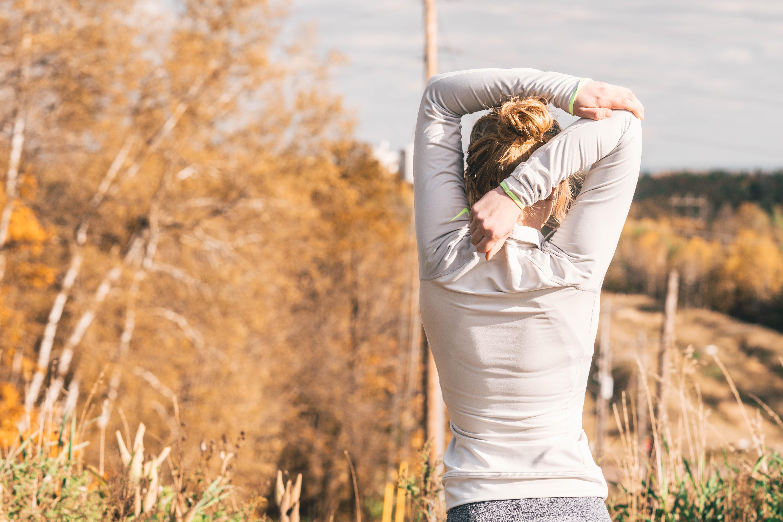 Stretching: statico o dinamico?