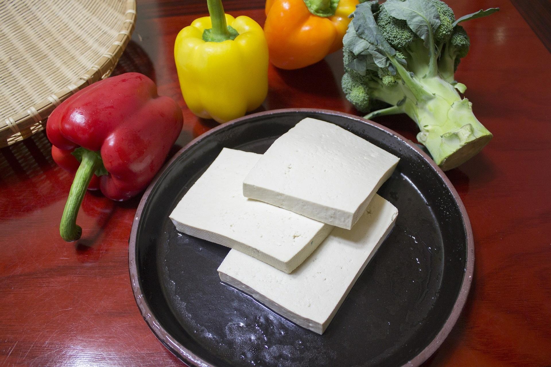 tofu per la dieta