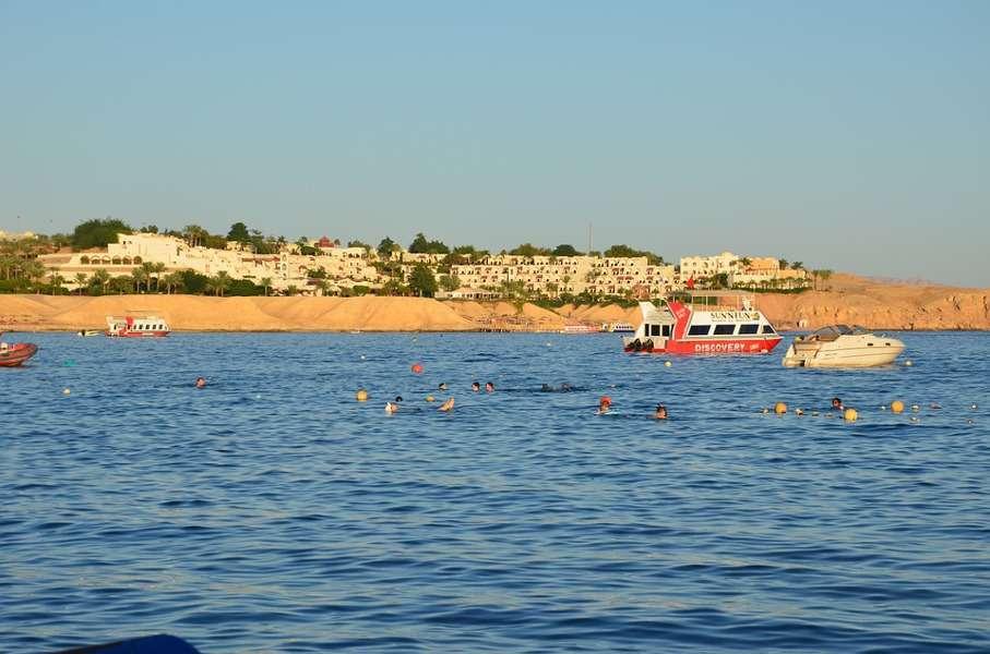 Vacanze a Sharm el-Sheikh: come organizzare il viaggio