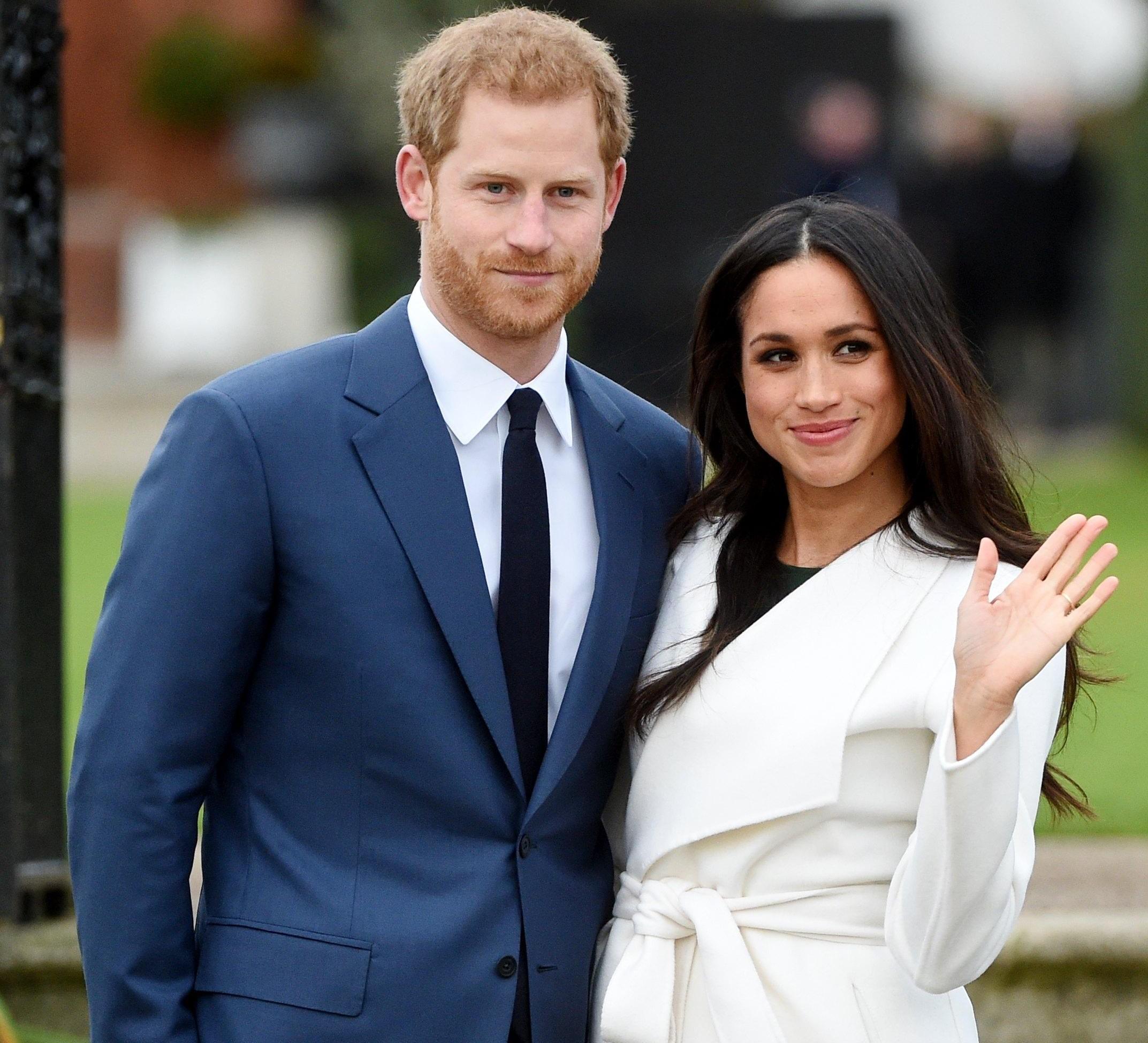 Meghan Markle è incinta? Il gossip dopo l'annuncio di fidanzamento con il Principe Harry