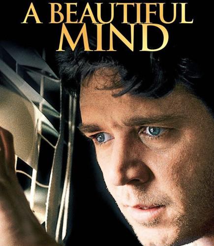 A Beautiful Mind film drammatico