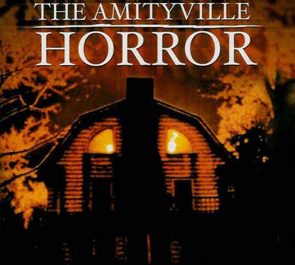 Amityville Horror film horror