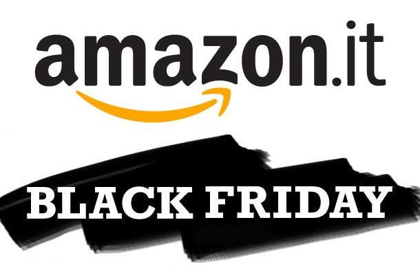 ad913152037bb7 Black Friday 2017 su Amazon: le date, gli sconti e i prodotti da non ...