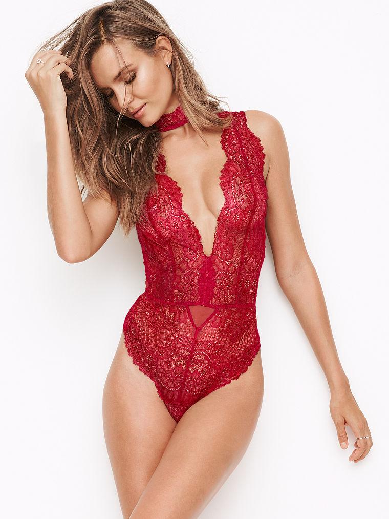 Body rosso