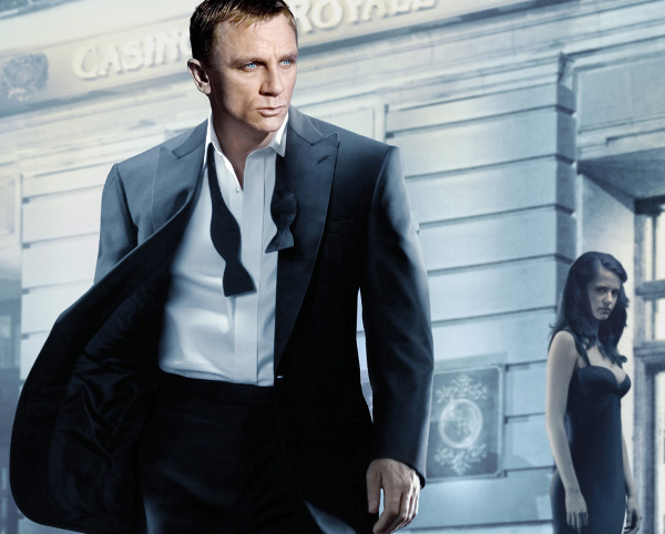 Casino Royale film azione