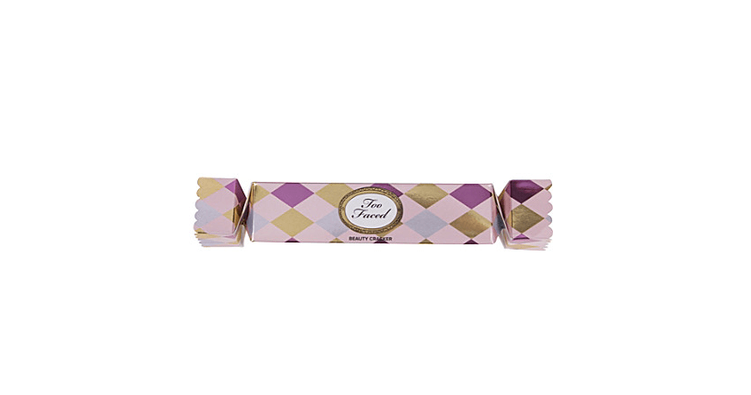 Christmas Crackers Too Faced