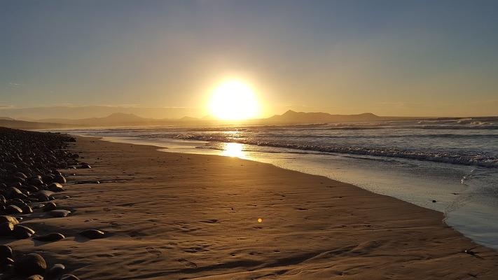 Clima Lanzarote