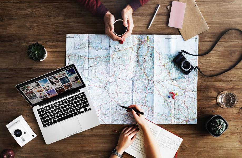 CouchSurfing viaggiare gratis