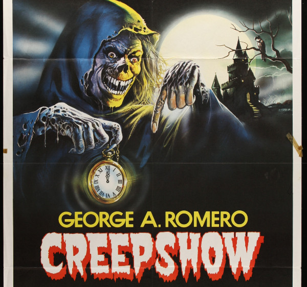 Creepshow film horror