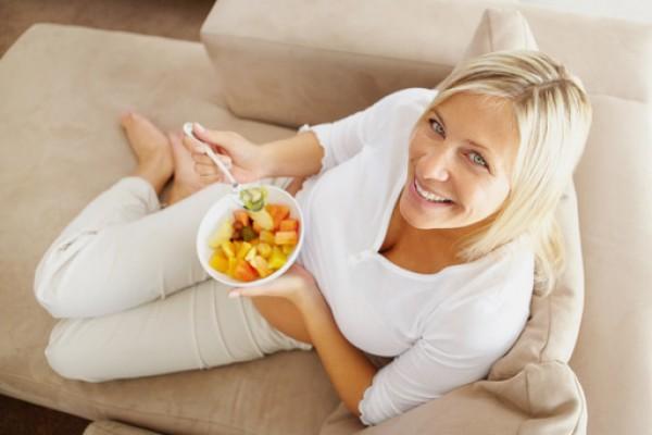 Dieta dopo i 40 anni: consigli utili per dimagrire