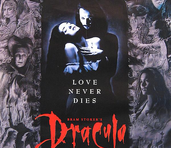 Dracula di Bram Stoker film horror