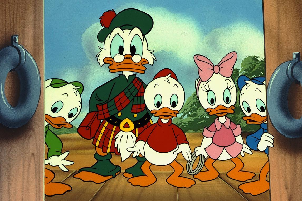 Cartoni animati anni 90: la lista anno per anno pourfemme