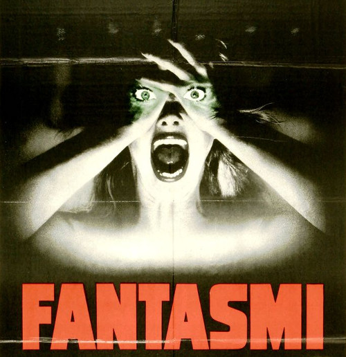 Fantasmi film horror