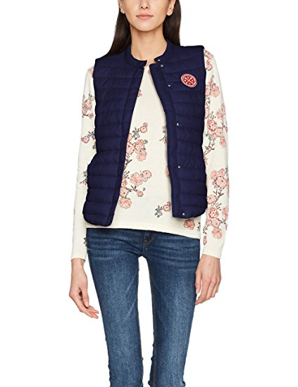 Gilet donna Springfield