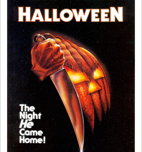 Halloween film horror