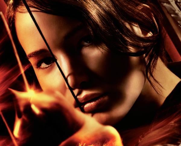 Hunger Games film azione