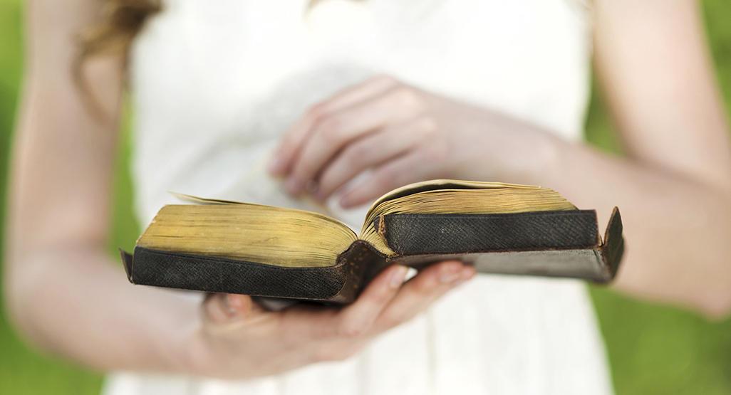 Nomi biblici femminili: l'elenco e il significato