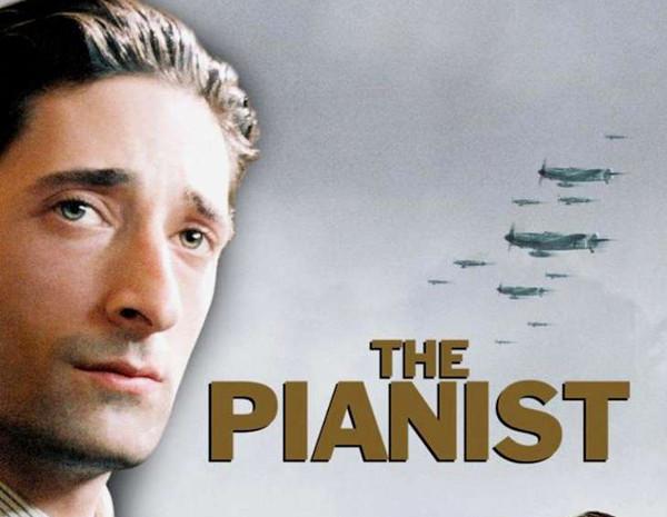Il Pianista film drammatico