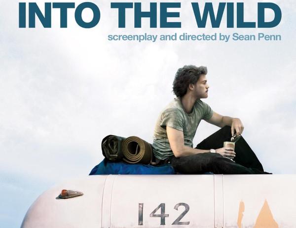 Into the Wild film drammatico