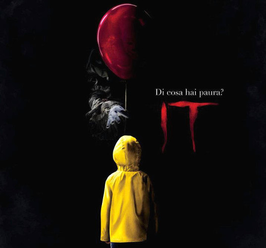 It film horror