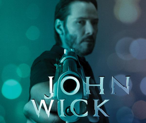 John Wick film azione