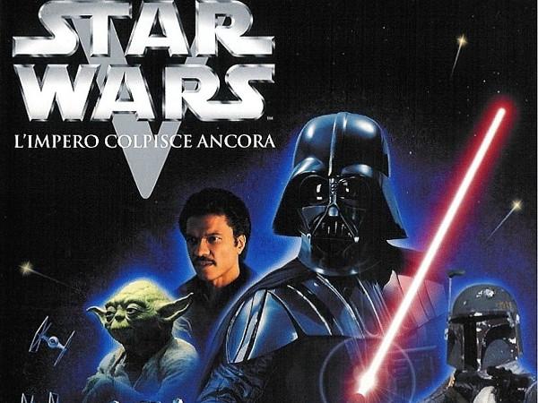 L'Impero Colpisce Ancora film azione