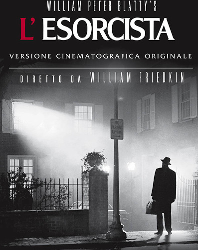L'Esorcista film horror