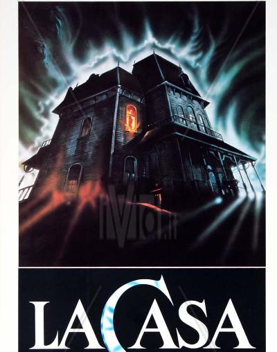 La Casa film horror