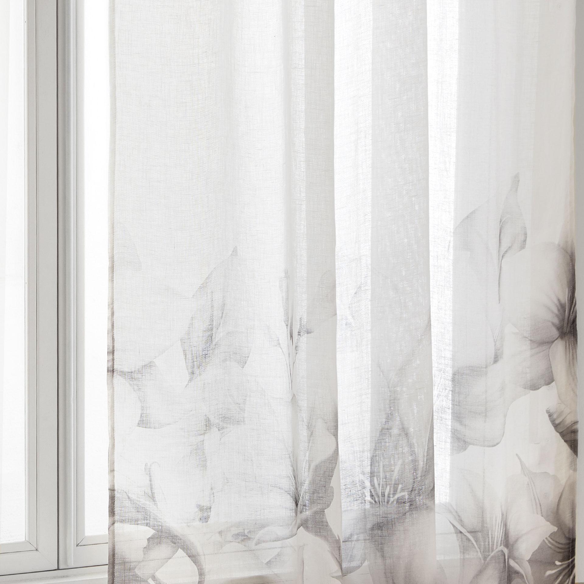 Zara Home: le tende più belle per la cucina, il soggiorno e le altre ...