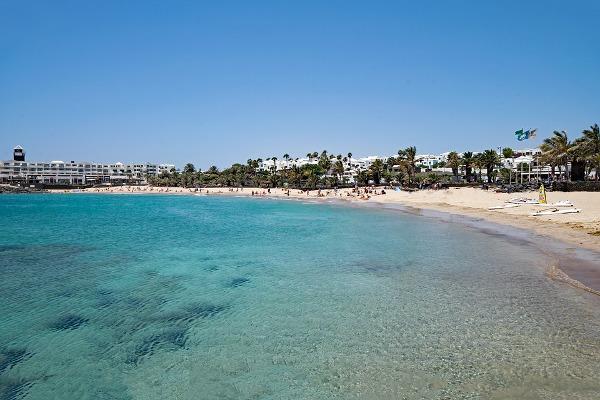 Lanzarote vacanze al caldo