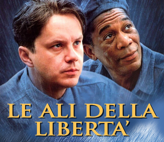 Le Ali della Libertà film drammatico