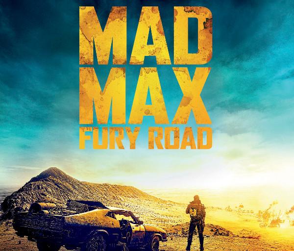 Mad Max: Fury Road film azione