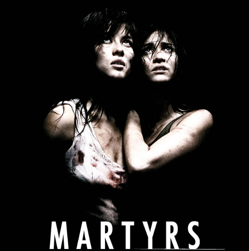 Martyrs film horror