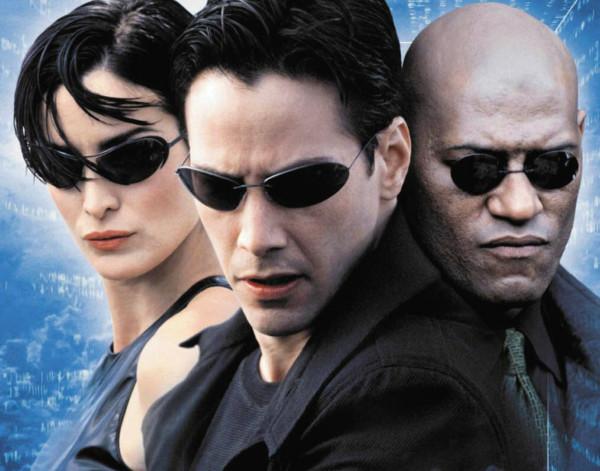 Matrix film azione