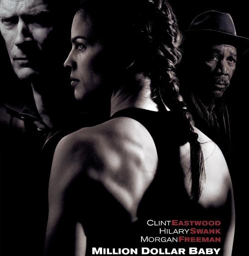 Million Dollar Baby film drammatico