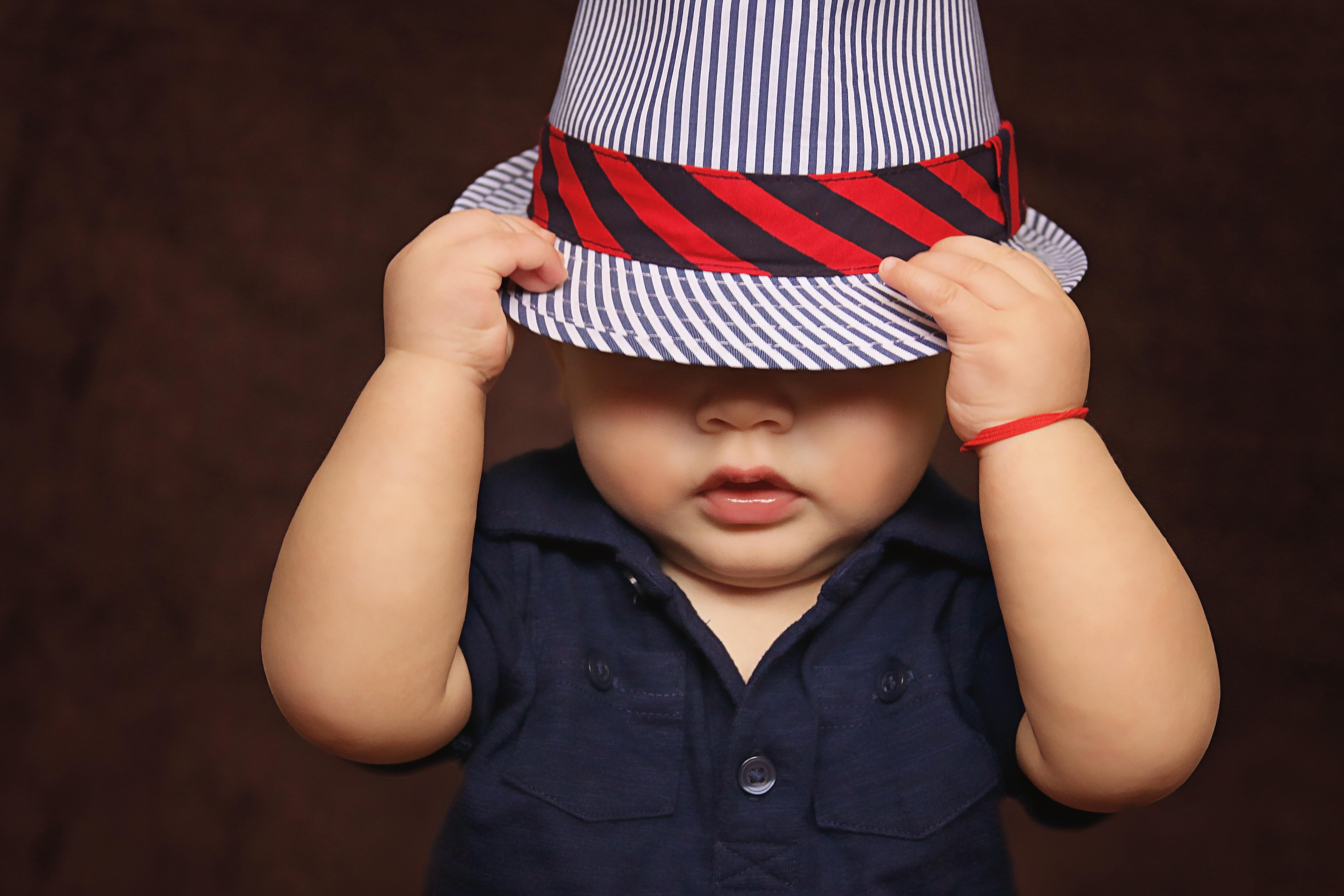 Nomi maschili per bambini: i più belli